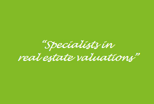 Specialists in real estate valuations in Delft, Rotterdam and The Hague